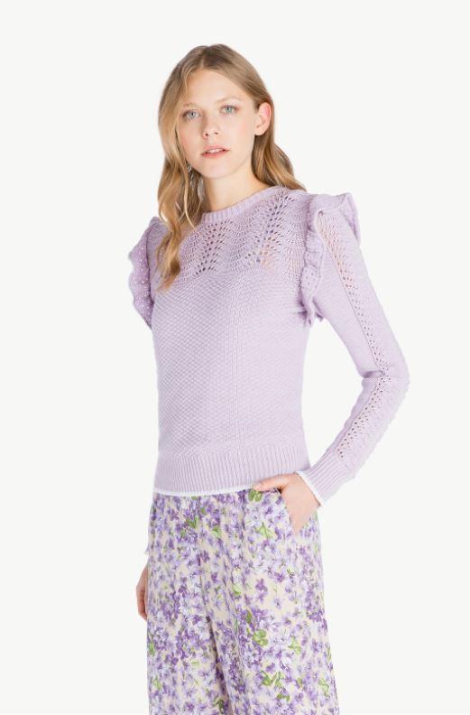 """4189d6576 Pantone anunciaba que el color del año sería el """"ultra violeta"""""""